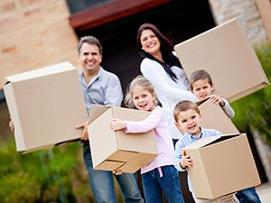 Six Steps to Make Moving Day a Breeze