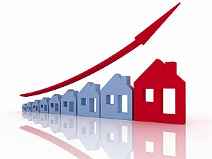 Housing Sales Increase in Collingwood and Blue Mountains
