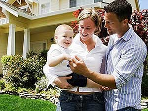 First Time Homebuyer Assistance in The Blue Mountains