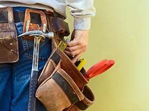 5 Tips for Keeping Your Marriage Together During a Home Reno