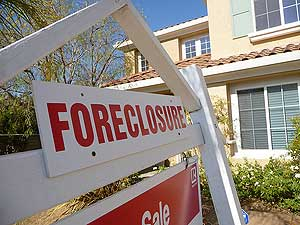 Is a Foreclosure Property Right for You?