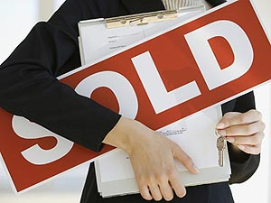 Reasons Your Home Sale May Fall Through