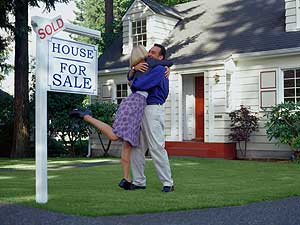 Tips for Making an Offer on Your Dream House